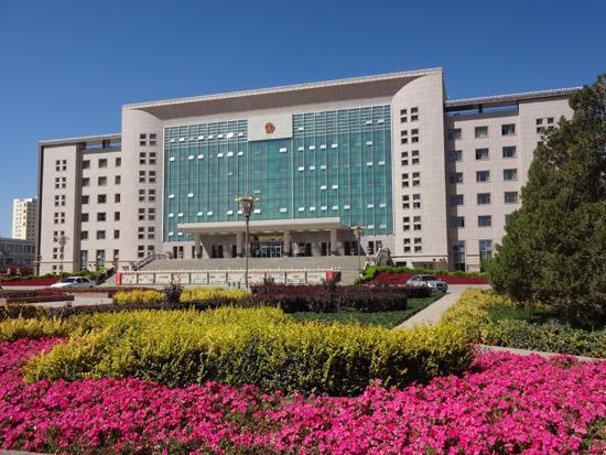 天津市红桥区人民政府办公室
